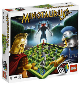 LEGO 3841 Minotaurus SPEL