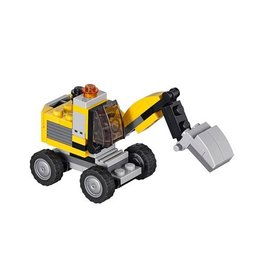 LEGO 31014 Power Digger CREATOR