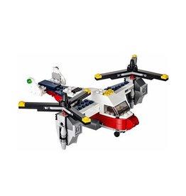 LEGO 31020 Twinblade Adventures CREATOR