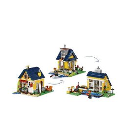 LEGO 31035 Strandhut CREATOR