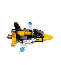 LEGO 31001 Mini vliegtuigen CREATOR