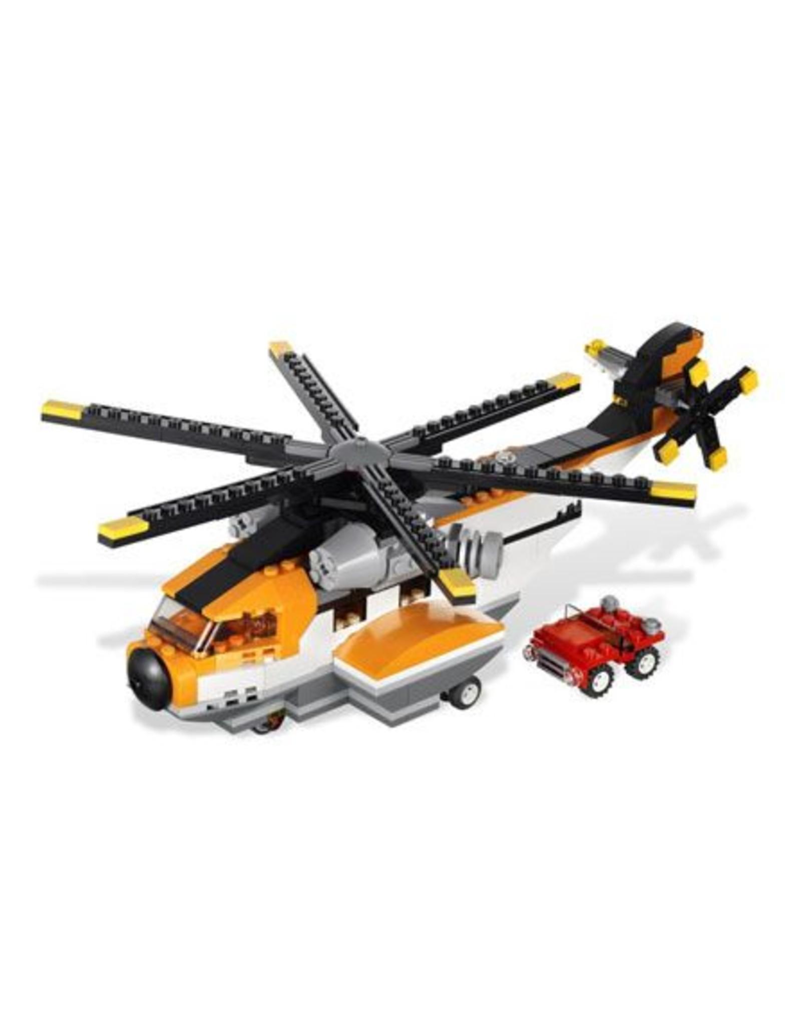 LEGO LEGO 7345 Transport Helicopter CREATOR