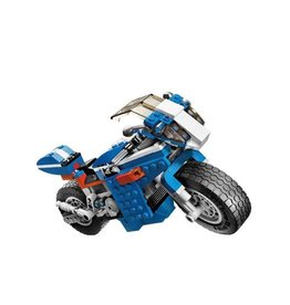LEGO 6747 Race Rider CREATOR