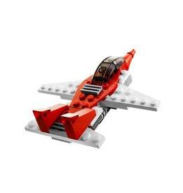LEGO 6741 Mini Jet CREATOR
