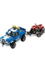LEGO LEGO 5893 Offroad Power CREATOR