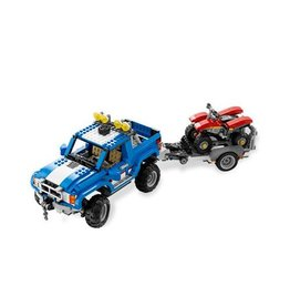 LEGO 5893 Offroad Power CREATOR