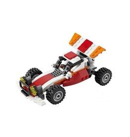 LEGO 5763 Dune Hopper CREATOR