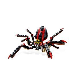 LEGO 4994 Fierce Creatures CREATOR
