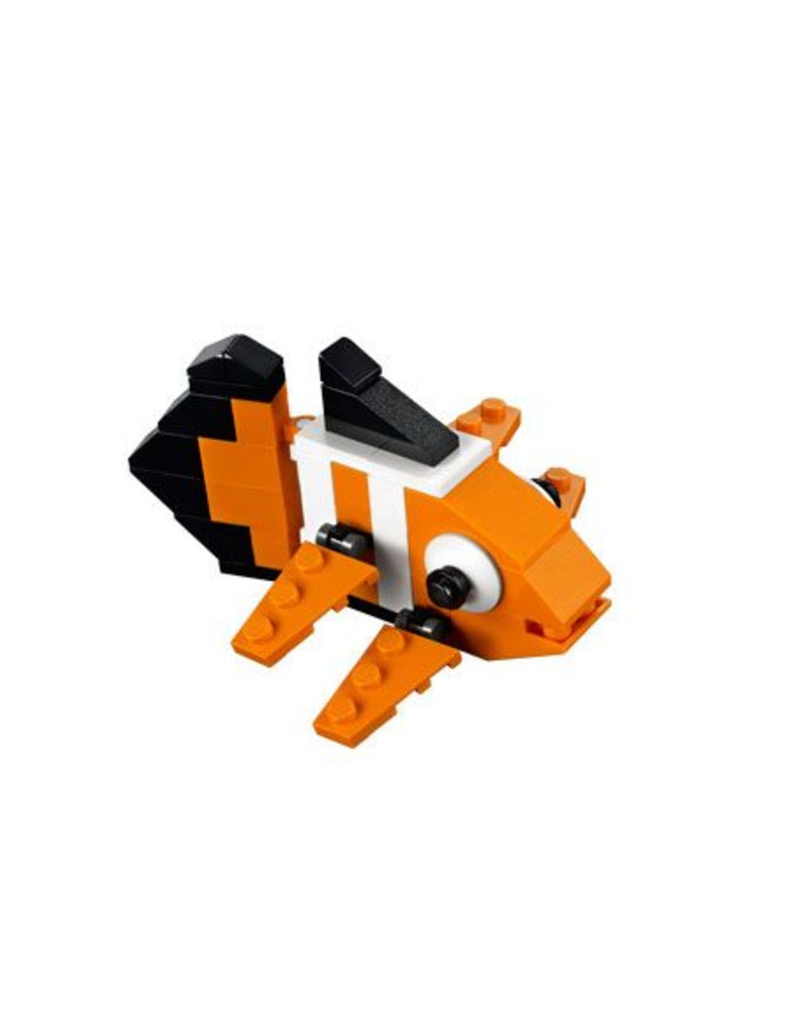 LEGO LEGO 30025 Clown vis  CREATOR