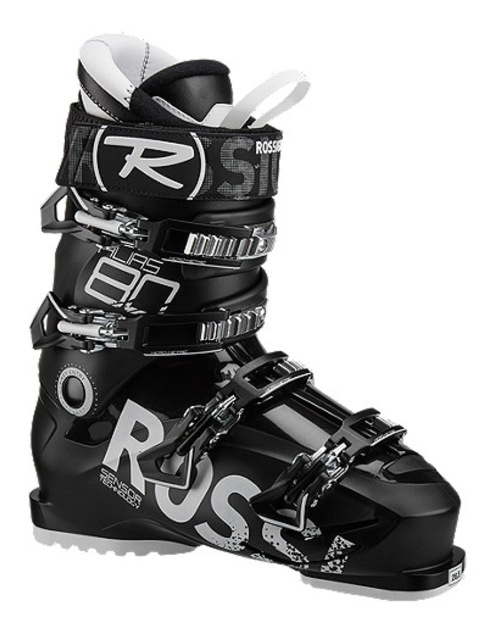 ROSSIGNOL Skischoenen ROSSIGNOL Alias 80 Gebruikt