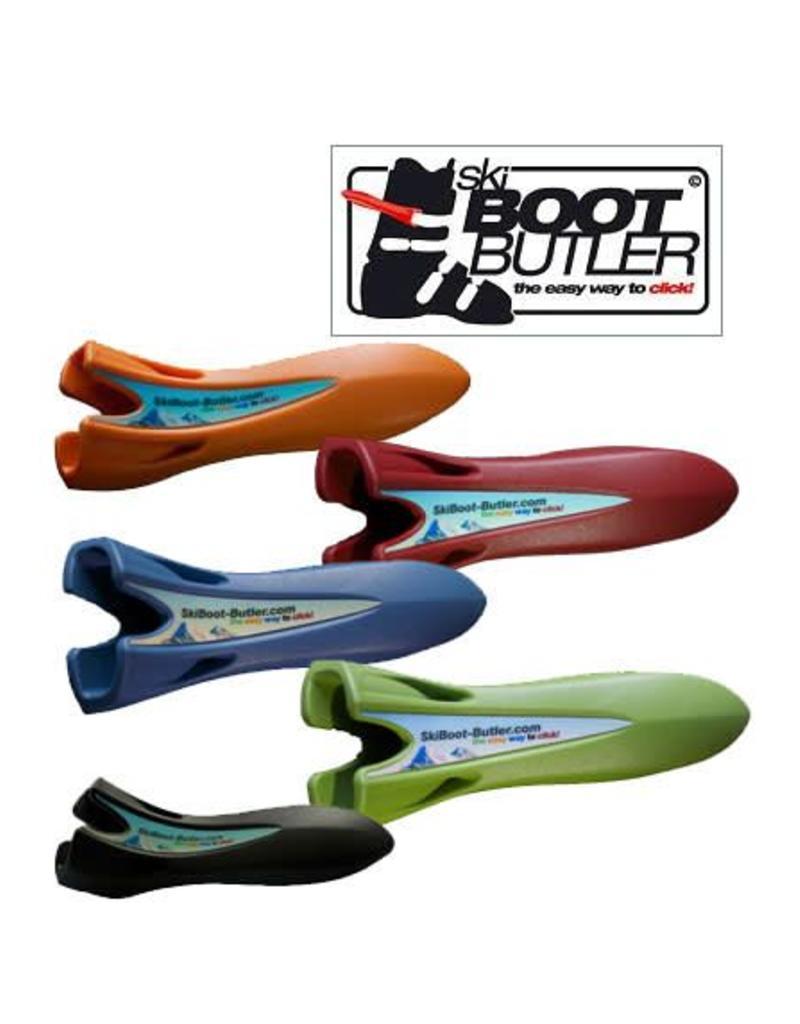 SKIBOOT BUTLER Butler skischoenen / Skibutler / Skischoenhulp