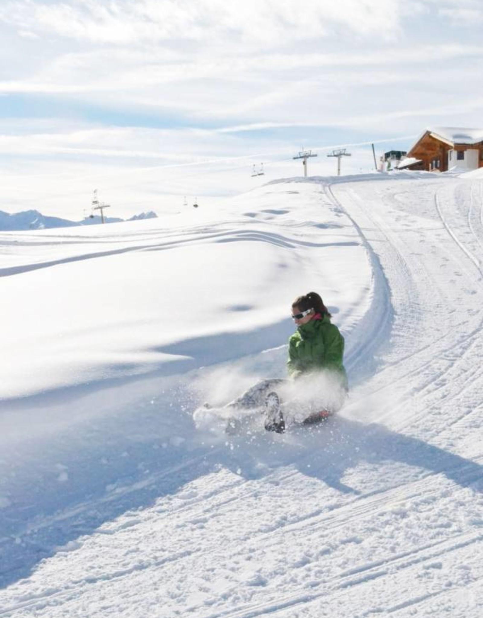 NIJDAM NIJDAM SNOWHOOVER / SLEE