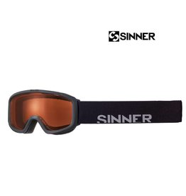 SINNER SKIBRIL DUCK MOUNTAIN Mat Black Jr.