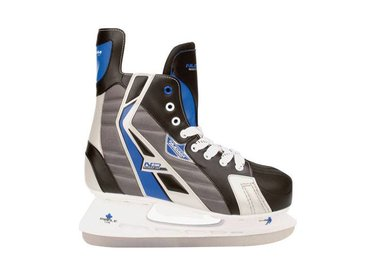 IJshockey schaatsen