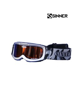 SINNER SKIBRIL ESCAPE Silver Jr.