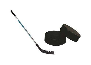 IJshockey Stick / Puck