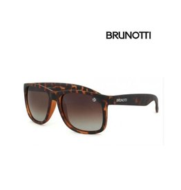 BRUNOTTI HAMO 2 Brown Zonnebril Uni