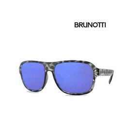 BRUNOTTI HEFANO 2 Purple Zonnebril Uni