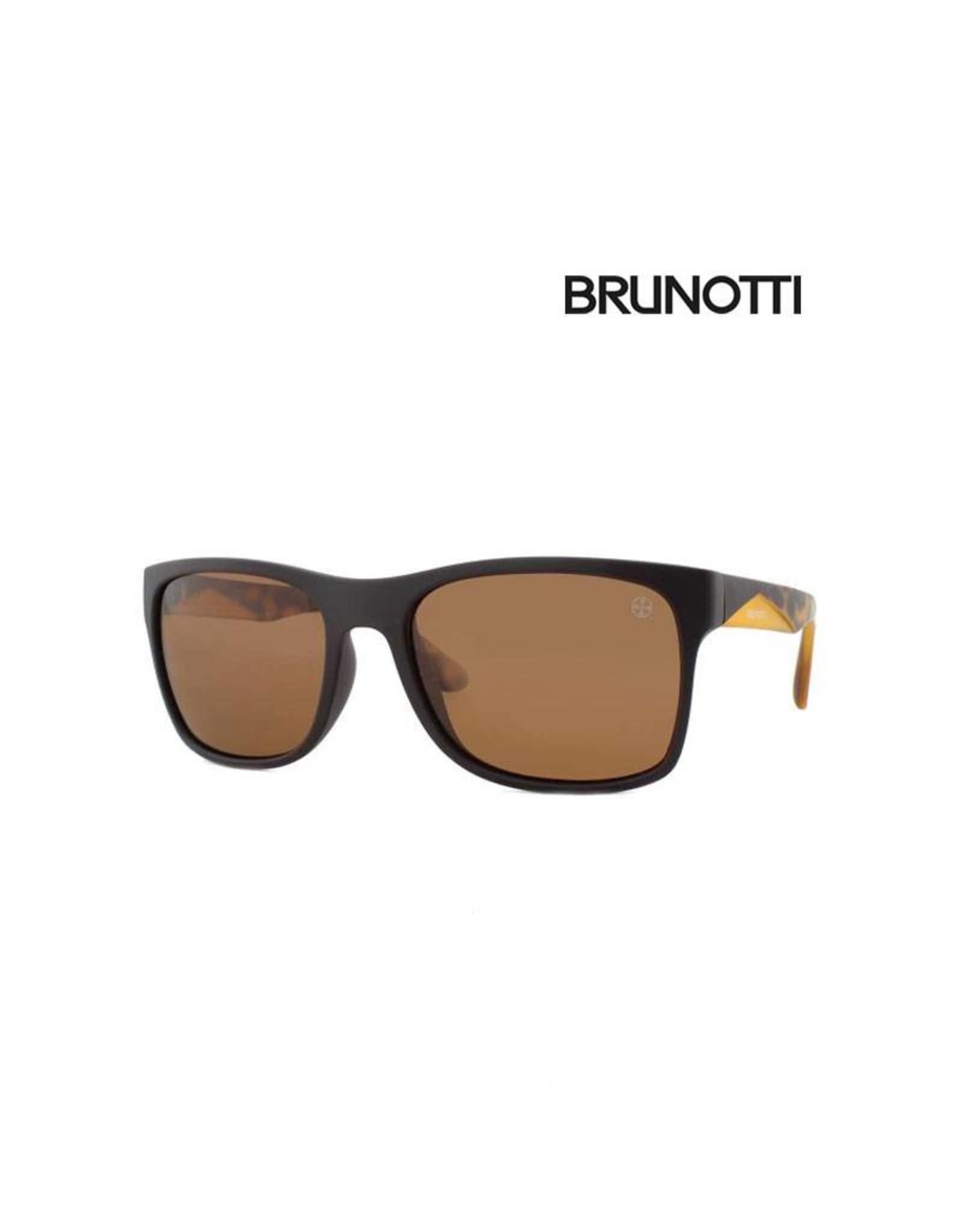 BRUNOTTI BRUNOTTI HABLIO 2 Brown Zonnebril Uni