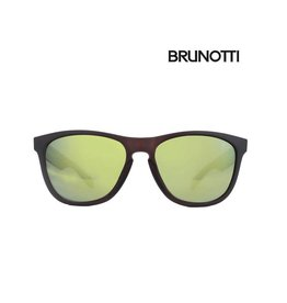 BRUNOTTI CRYSTAL MOUNTAIN 7 Brown Zonnebril Uni