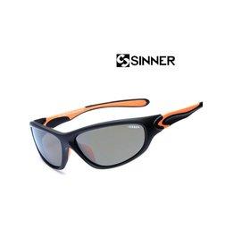 SINNER SHIFT Rootbeer Zonnebril Uni