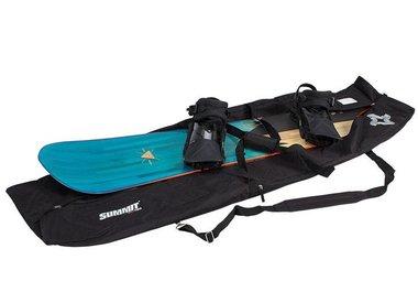 Snowboardtas