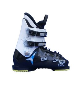 ATOMIC Waymaker JR Plus Zwart/Wit/Bl Skischoenen Gebruikt