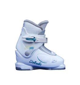 DALBELLO Jade Wit/Groen Skischoenen Gebruikt
