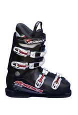 NORDICA Skischoenen NORDICA Dobermann Zwart/rd/Wit Gebruikt 32 (mondo 20.5)