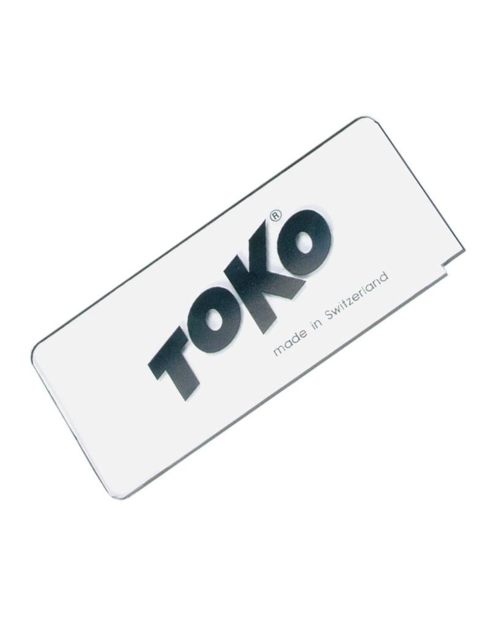 TOKO Toko Plexi Blade 3mm Backs