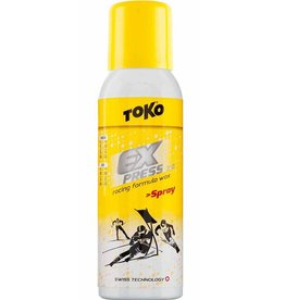 TOKO Express Racing Spray 125ml (0 °C / -30 °C)