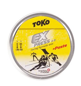 TOKO Express Racing Paste 60g (0 °C / -30 °C)