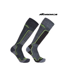 NORDICA SKISOKKEN All Mountain 2-pack
