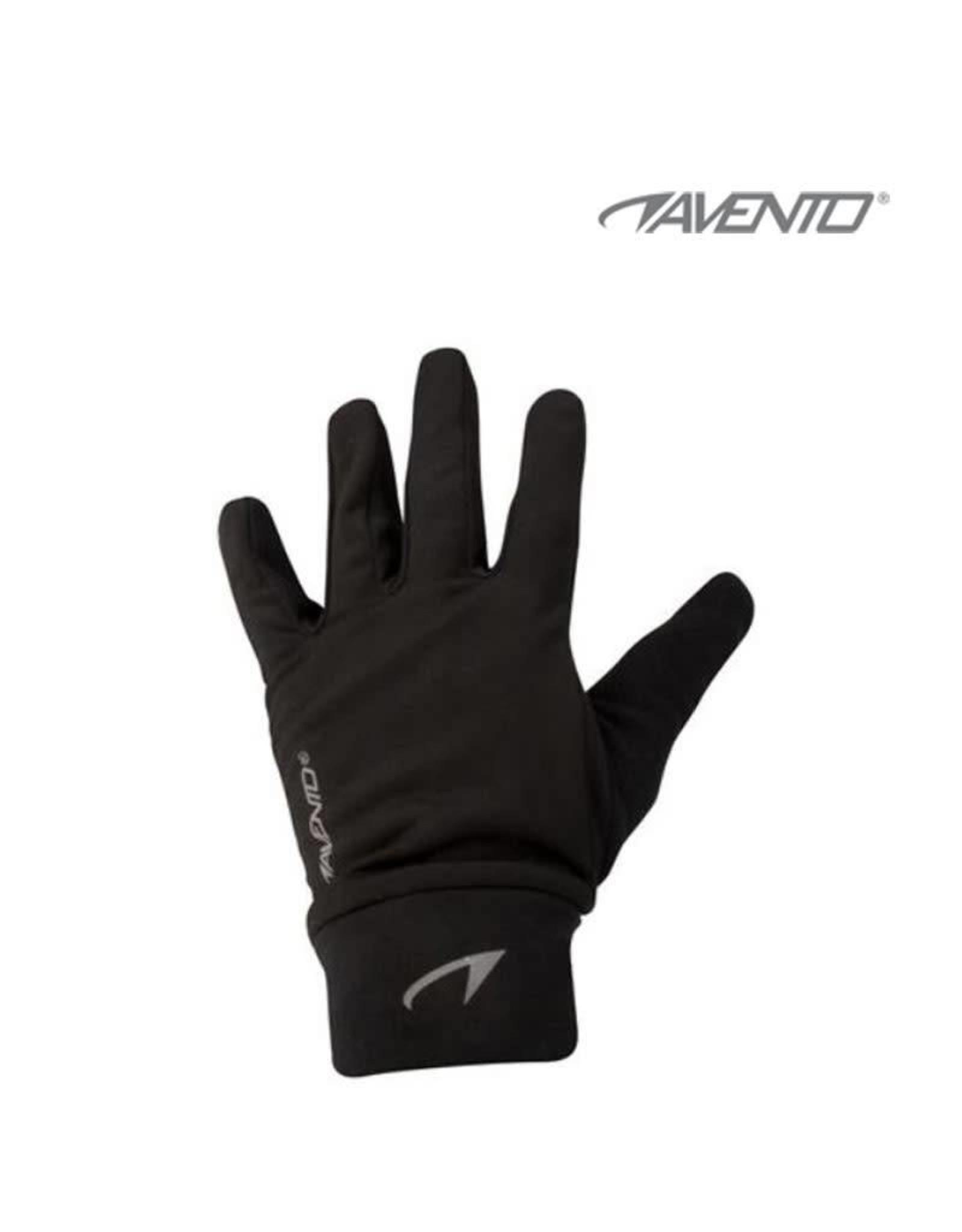AVENTO AVENTO Sporthandschoenen met touchscreen tip