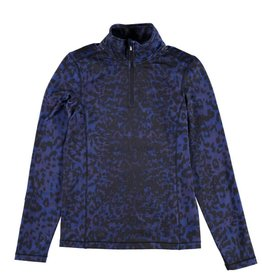 BRUNOTTI AQUILLY Fleece Girls Night Blue mt 152