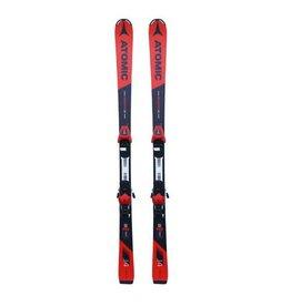 ATOMIC Redster J4 Rood/Zw Ski's Gebruikt 150cm