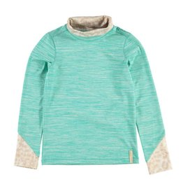 BRUNOTTI HALLY Pully Girls Fluo Mint mt 152