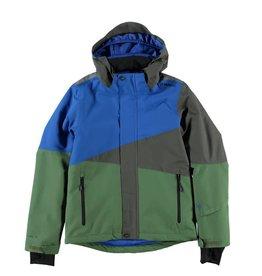 BRUNOTTI IDAHO Ski-jas Boys Cobalt mt 152