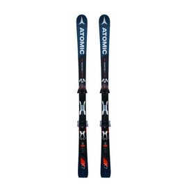 ATOMIC Atomic Redster X7 Blw/Zw/Oranje Ski's Gebruikt