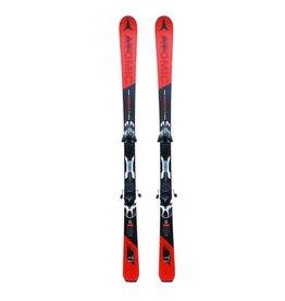 ATOMIC Redster Ti Rood/Zw Ski's Gebruik 170cm