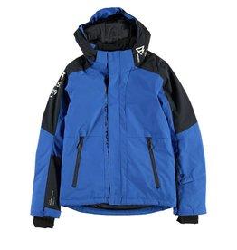 BRUNOTTI RHINE Ski-jas Boys Cobalt mt 152