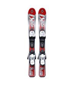 VOLKL Racetiger GS jr Ski's Gebruikt 100cm