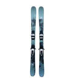 K2 Sight Twintips L.groen Gebruikt 149cm