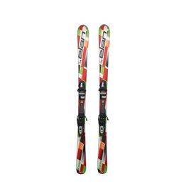 ELAN Exar Race Ski's Gebruikt 150cm