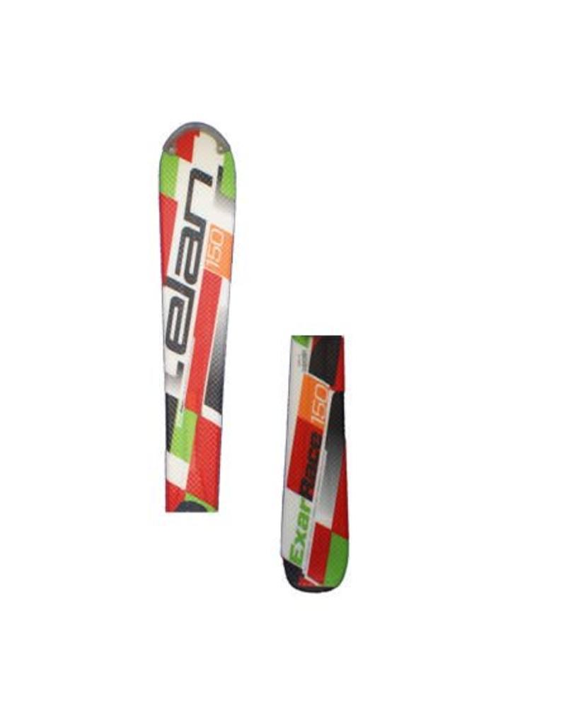 ELAN Elan Exar Race Ski's Gebruikt 150cm