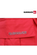 QUIKSILVER Quiksilver SKIBROEK Sherpa Youth Donna Roze/Rood mt 140/146