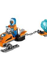 LEGO LEGO 60032 Arctic Snowmobile CITY