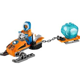 LEGO 60032 Arctic Snowmobile CITY