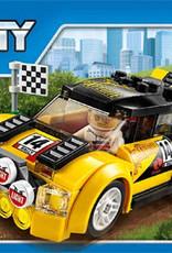 LEGO LEGO 60113 Off Roader 4x4 CITY