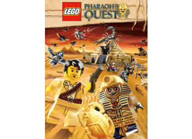 PHARAOH'S QUEST